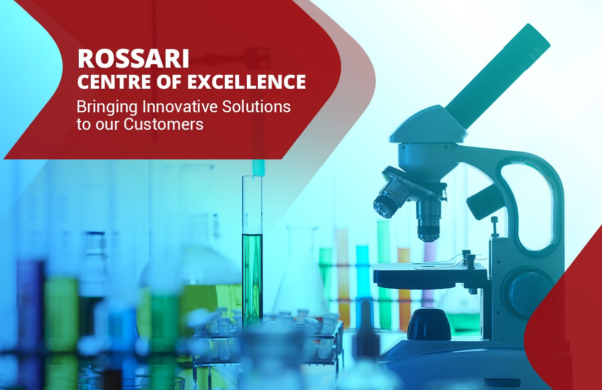 Bringing Innovative Solutions to our Customers
