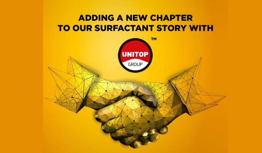 Rossari to acquire Unitop Chemicals
